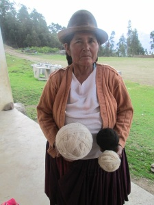 Doña Casimira was the Top Ranked Spinner