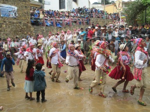 2016 Carnaval in Independencia